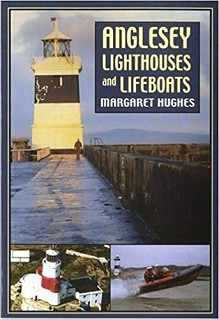 book on Anglesey Lighthouses