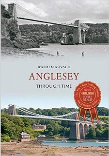anglesey through time book