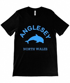 Anglesey T Shirts For Sale